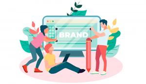 Pengaruh Domain pada Brand